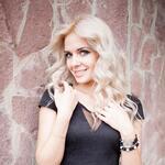 Симпатична блондинка бажає познайомитися у місті Львові і не тільки Україна, -Львiв id1685302893