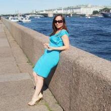 Olena S.'s picture