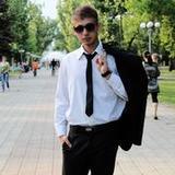 Посетить Анкету пользователя Andriy5