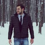 Аватар пользователя Vadym