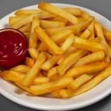 Навіщо ходити в макдональдс?