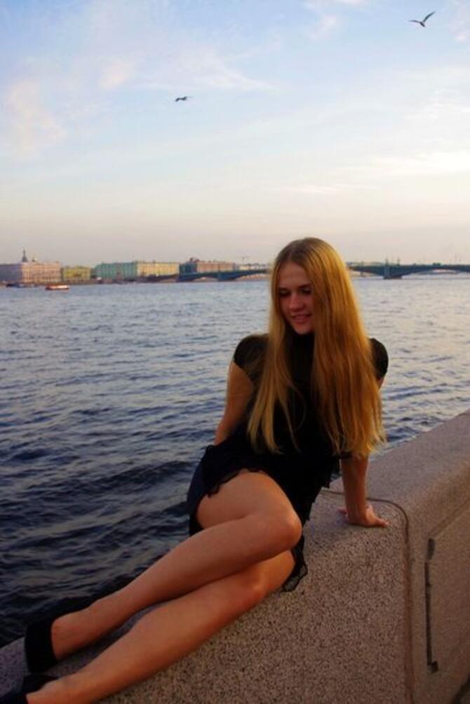 Marinka - Знайомства, Знакомства, Dating Україна, -Херсон жінка id2014488953
