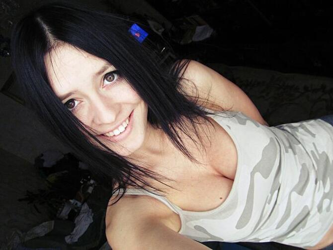 Анастасия - женщина - 24 года / Украина, -Мариуполь - Знайомства, Знакомства, Dating Україна, -Марiуполь жінка id200653317
