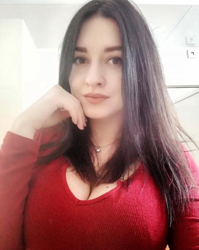 Анастасия - женщина - 24 года / Украина, -Мариуполь - Знайомства, Знакомства, Dating Україна, -Марiуполь жінка id734647310