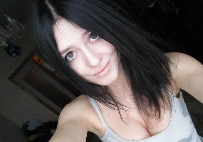 Анастасия - женщина - 24 года / Украина, -Мариуполь - Знайомства, Знакомства, Dating Україна, -Марiуполь жінка id737632739