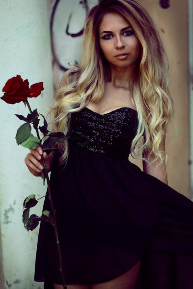 Piękna dziewczyna szuka przyzwoitego mężczyzny - Знайомства, Знакомства, Dating Польща, -Gdańsk жінка id1085847994