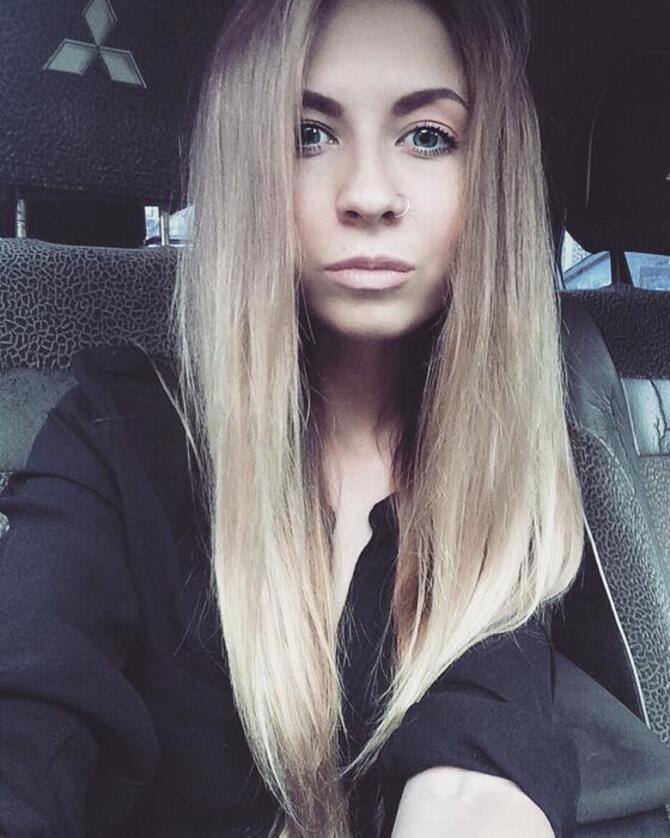 Piękna dziewczyna szuka przyzwoitego mężczyzny - Знайомства, Знакомства, Dating Польща, -Gdańsk жінка id854715110