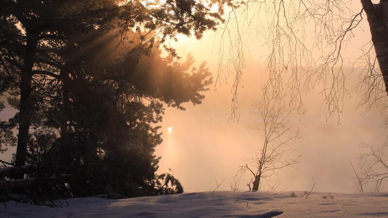 Кращі фотошпалери зими на робочий стіл / частина 2 Природа, Кращі фотошпалери зими на робочий стіл, Шпалери для робочого столу, Зима, Ліси, Захід Сонця, Схід Сонця id1492513994