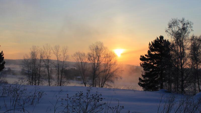 Кращі фотошпалери зими на робочий стіл / частина 2 Природа, Кращі фотошпалери зими на робочий стіл, Шпалери для робочого столу, Зима, Ліси, Захід Сонця, Схід Сонця id2061964083
