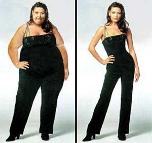 Легко схуднути - «дієта воїна»...