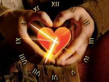 Лише час знає, наскільки важлива в житті любов