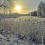 The best winter wallpaper on your desktop Природа, The best winter wallpaper on your desktop, Desktop Wallpapers, Winter, Forests, Sunset, Sunrise id1842445444
