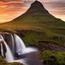 Обои загадочных Водопадов Природа, Водопады, Горы, Лес, Закаты, Восходы id453589121