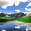 The most original 3D wallpapers on your desktop 3D, Абстракція, Best 3D Wallpaper Desktop, Best Wallpaper for Desktop id2130936492