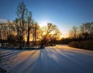 Кращі фотошпалери зими на робочий стіл / частина 2 Природа, Кращі фотошпалери зими на робочий стіл, Шпалери для робочого столу, Зима, Ліси, Захід Сонця, Схід Сонця id1076409200