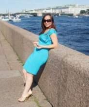 Посетить Анкету пользователя Olena S.