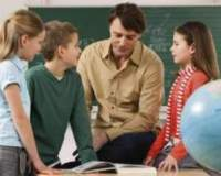 Однажды Учитель спросил учеников...